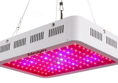 GalaxyHydro 300W – Full Spectrum LED Grow Light Review