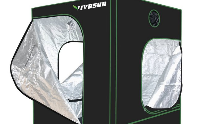 VivoSun Hydroponic Observation Window Review
