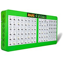 Marshydro Reflector 480W LED Grow Light