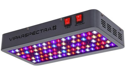 VIPARSPECTRA Reflector-Series, Full Spectrum Review
