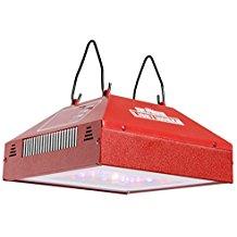 California Lightworks Solar Flare 110-watt LED Spectral Blend Bloom Booster