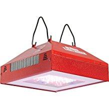 California Lightworks Solar Flare 220-watt LED Spectral Blend VegMaster
