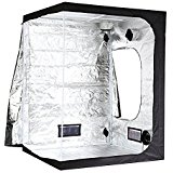 iPower Hydroponic Water-Resistant Grow Tent