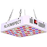 BLOOMSPECT 300W LED Grow Light