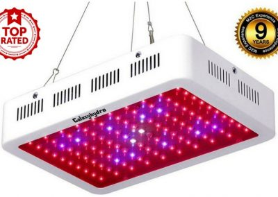 Top 10 Cheap Grow Lights for Weed | Cheapest Led Grow Lights in 2021