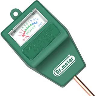 Dr.meter S10 best soil ph tester