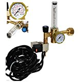 Hydroponics Extoic Injection System