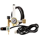Titan Controls Carbon Dioxide (CO2) Regulator
