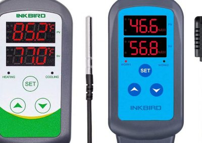 Best Hygrometers Reviews | Top 10 Humidity Controllers for Grow Tent
