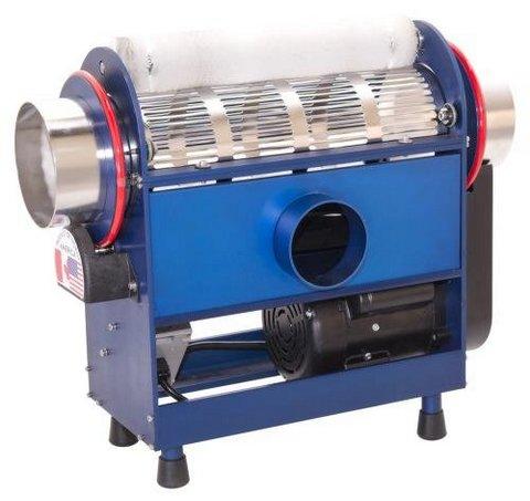 Centurion Pro Tabletop Pro Wet & Dry Bud Trimmer Machine