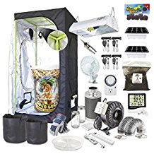 Best Hydroponic Grow Kit