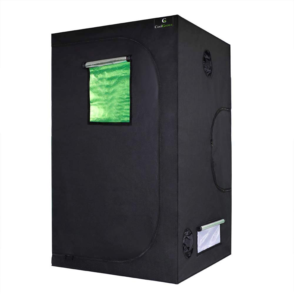 What is the best 4x4 grow tent of the Market for 2019?