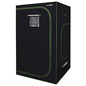 VIVOSUN best 4x4 grow tent