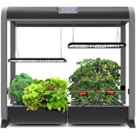 AeroGarden Bounty farm plus review