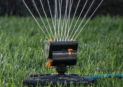 Best Lawn Sprinkler Reviews    9 Top Garden Sprinklers for Great Results