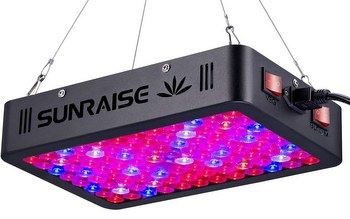 SUNRAISE 1000w LED Grow Lamp