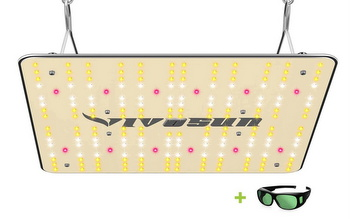 VIVOSUN VS1000 LED Grow Light-