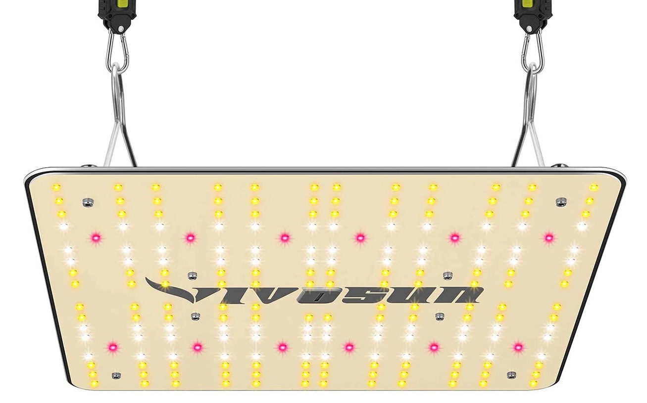 7 Best 1000 Watts Led Grow Lights for Grow Tent [Reviewed]
