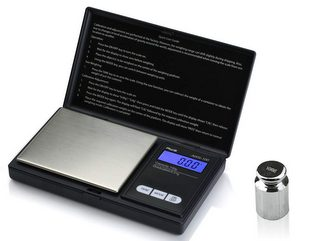 American Weigh Scale AWS-100-CAL