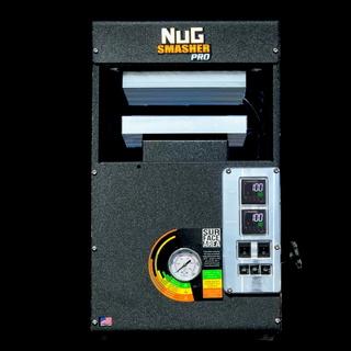 NugSmasher Pro 20 Ton Rosin Press