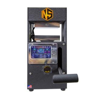 NugSmasher Touch 12 Ton Rosin Press