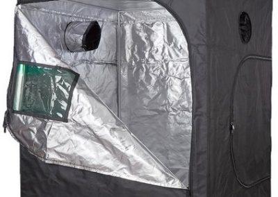 Best 5×5 Grow Tent Reviews | Top Indoor Growing 5×5 Tents in 2021