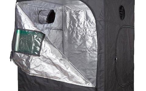 best 5x5 grow tent