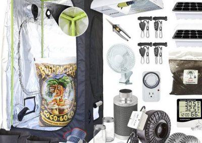 Best Indoor Grow Tent Kit Reviews | Top 11 Weed Growing Kits in 2021