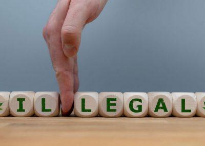 Marijuana Legalization and the Drug Test Company