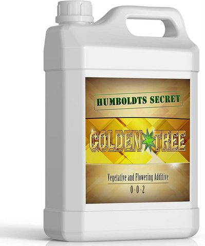 Golden Tree Best Plant Food for Plants and Trees