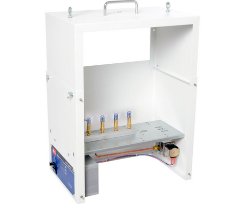 CO2 Generator for grow room