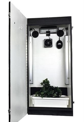 Cash Crop 6.0 best stealth grow box