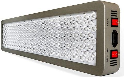 Advanced Platinum Series grow light for cannabis