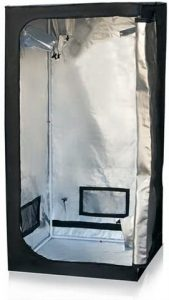 Best Choice Products Grow Tent for Hydroponics