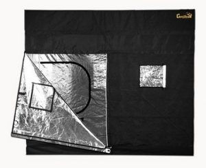 Gorilla Grow Tent for hydroponics