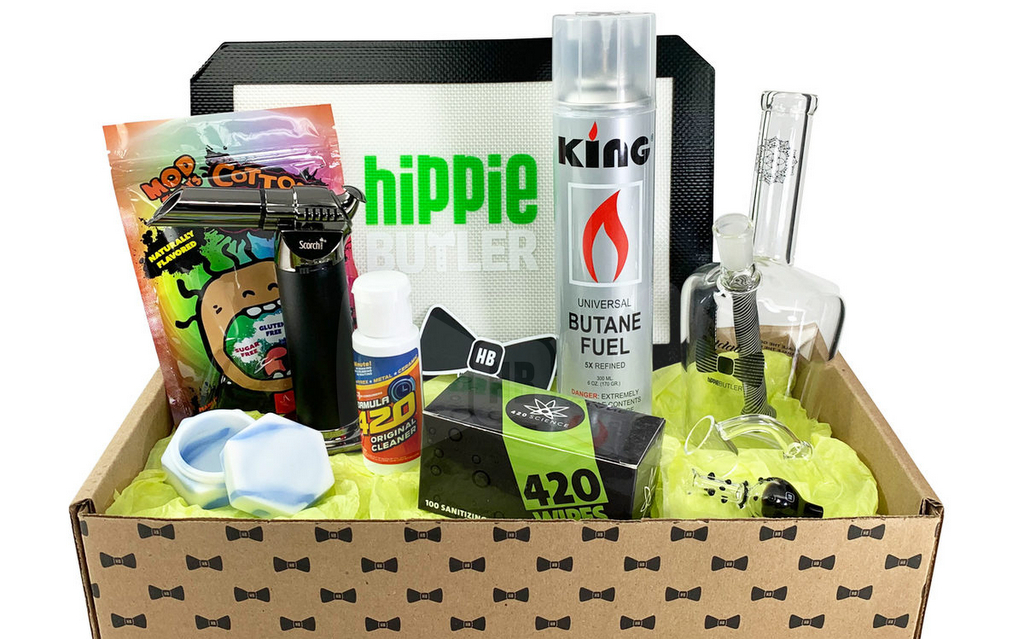 best weed subscription boxes
