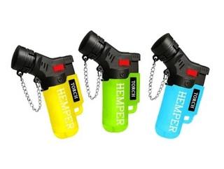 HEMPER Windproof Torch Lighter