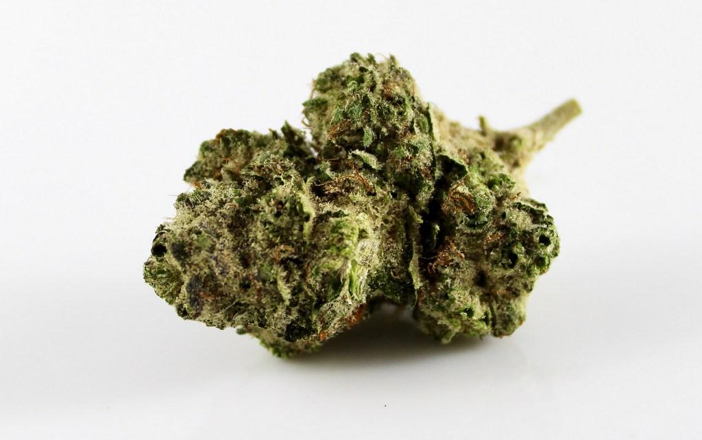 best hemp flower
