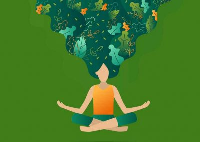 THC and Yoga | Enhances the Positive Impact on the Mind and Body