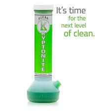 kryptonite cleaner