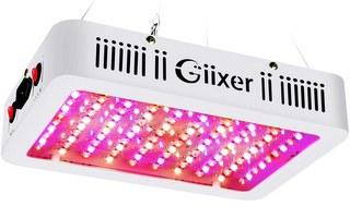 Giixer 600W Grow Light for indoor
