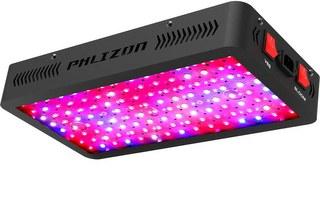 Phlizon Newest 1200W LED indoor Grow Light