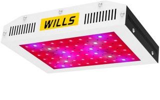 willis Best grow lights for indoor