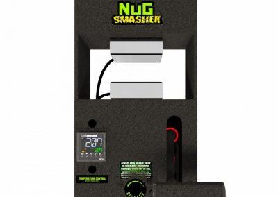 NugSmasher Rosin Press Review | High-Quality Rosin Press Machines