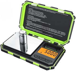 Brifit Digital Mini weed Scale