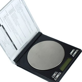 Horizon CDS-100 Digital Precision Scale