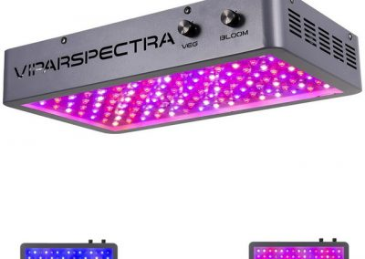 visparspectra va series