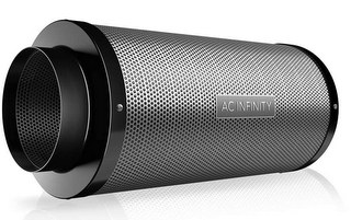 AC Infinity Air Carbon Filter