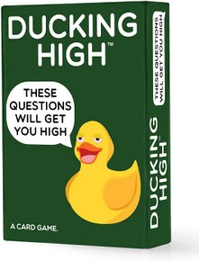 Ducking High - The Adult Novelty Party Game