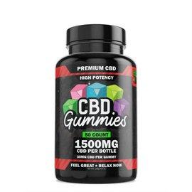 CBD Gummies purecbdvapors